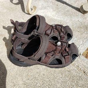 SALE 7 FOR $20 Teva Sandals size 8